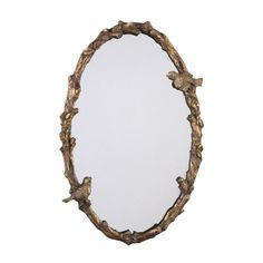 I pinned this Paza Wall Mirror from the Animal Attraction event at Joss and Main! #josscontest