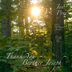Click to listen at CDBaby Joseph Smith, Baby Music, Music Store, Landscaping, Brother, Yard, Neon Signs, Patio, Yard Landscaping