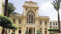 Smart life : آخر يهود مصر يأملون في الحفاظ على تراثهم حيا