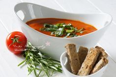 Tomatensuppe   nicestthings.com
