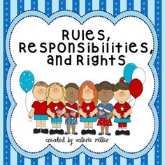 24 Rules And Laws Ideas Rules And Laws Kindergarten Social Studies Social Studies