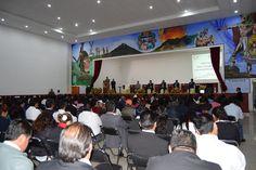 Contextos Regionales: Esprioridad para el Presidente Municipal, Jorge Sá...