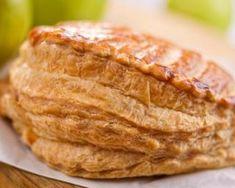Chaussons aux pommes allégés en matières grasses : http://www.fourchette-et-bikini.fr/recettes/recettes-minceur/chaussons-aux-pommes-alleges-en-matieres-grasses.html
