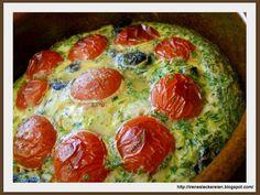 Irène`s Leckereien♥: Zucchini -Auflauf
