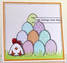 Gummiapan Card Making, Bunny, Paper, Flowers, Cards, Camilla, Diy, Scrapbooking, Spring