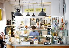 liebling — Kafe Liebling på Grünerløkka sin nettbutikk
