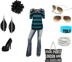 """""""Untitled #79"""" by katwilkins68 on Polyvore"""