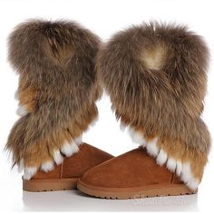 af5d054f925 94 Best Boots by UGG images in 2017 | Uggs, Furry boots, Snow boots ...