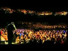 Chris de Burgh - The Road To Freedom 2004 Live In Concert
