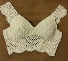 Image result for cropped de croche