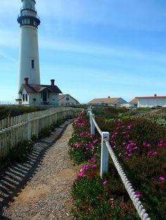 Everything Coastal....: Photo Shoot at Pigeon Point Lighthouse