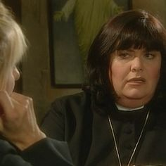 21 Times Dawn French Proved She's The Funniest Woman In Britain Vicar Of Dibley, Dawn French, Vicars, Hogwarts, Britain, Comedy, Times, Woman, Funny