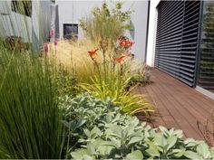 Minimalistická záhrada | Grand Garden