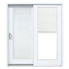 Add On Enclosed Blin Sliding Doors Interior French Doors Interior Patio Doors