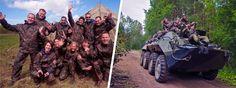 Miltur — Военный туризм, крпоративы, свадебные мероприятия, дни рождения и розыгрыши. Подарочные сертификаты, подарок впечатление и карты, приключение для мужчин, детей, мальчиков купить на день рождение в Санкт-Петербурге - отдых в военном стиле, военный туризм, командообразование, тимбилдинг