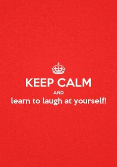 Keep Calm #quote