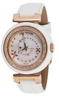 Louis Vuitton Watch                                                                                                                                                                                 Más
