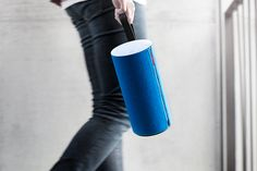 Libratone - Portable Wireless Speaker Series