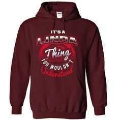 #Funnyt-shirt... Cool T-shirts  Price: $39.99Purchase Now    Low cost Codes   View pictures & pictures of Its A LINDA Factor!!! t-shirts & hoodies:In the event you do not completely love our design, you'll be able to SEARCH your favourite one through the use of...
