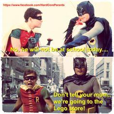 #Autism #Batman https://www.facebook.com/HardCoreParents