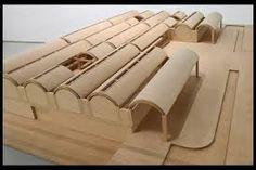 Luis Kahn, Kimbell Art Museum