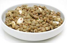 Salada de lentilha | Panelinha - Receitas que funcionam