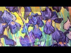 leçon vidéo Igor Sakharov. Technique par Vincent van Gogh