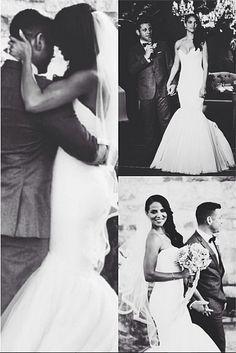 denise vasi wedding - photo #12