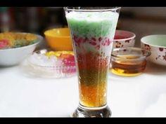 ▶ Tapioca dessert Nab Vam (pronounced as na va, Vietnamese dessert) - YouTube