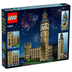 LEGO Releases 4000 Piece Set to Build Big Ben
