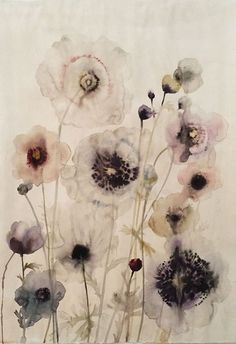lourdes sanchez watercolor - Поиск в Google