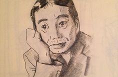 Haruki Murakami – The Folklore of Our Times   Eingleses