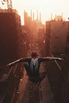 Spider-Man - - Ideas of - marvel spider man Amazing Spiderman, Spiderman Spider, Marvel Comics Art, Marvel Heroes, Marvel Avengers, Star Wars Poster, Fullhd Wallpapers, Iphone Wallpapers, Poster Print