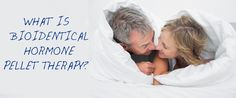 For men and women facing the pains of andropause or menopause, hormone therapy offers a way to diminish the discomforts and reclaim the vibrancy of youth. Menopause (known as andropause in men) is generally caused by a decrease in hormones, whether testosterone or estrogen, so replenishing these hormones is the primary goal of hormone therapy. Bioidentical hormone pellet therapy is a popular way to...[Read on] http://www.carolinahormoneandhealth.com/articles/