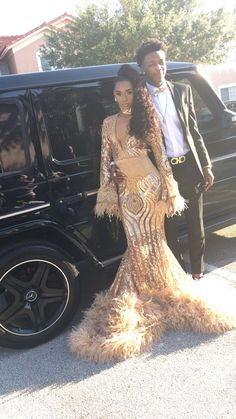 Pinterest♕BARBIEGLO UP♕ Prom Girl Dresses, Prom Outfits, Mermaid Prom Dresses, Homecoming Dresses, Wedding Dresses, Prom Goals, Prom Couples, Black Prom, Prom Pictures