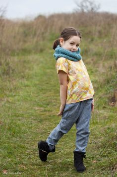 Mallory Cowl Pattern by Very Shannon (Adult and Child Sizes for only $1.99!)
