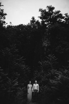 wilderness elopement. photography by galaxie andrews.