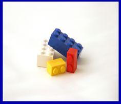 Ideas Cards for Lego brick building
