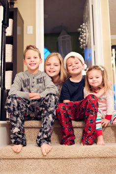 great Christmas tradition ideas for the family.  Great mom blog