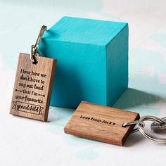 Personalised Wooden Gift Favourite Child Keyring by Create Gift Love, the perfect gift for Explore more unique gifts in our curated marketplace. Gifts For Mum, Gifts For Father, Mother's Day For Grandma, Original Gifts, Wooden Gifts, Grandchildren, Unique Gifts, Birthdays, Place Card Holders