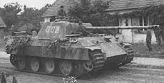 WHO-TUBE: Tank Overhaul - Episode 2 - The Panther - http://www.warhistoryonline.com/whotube-2/tube-tank-overhaul-episode-2-panther.html