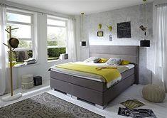 Boxspringbetten - BOXSPRINGBETT ONLINE - Boxspringbett.co Designer, Bed, Inspiration, Furniture, Home Decor, Mattress, Luxury, Biblical Inspiration, Decoration Home