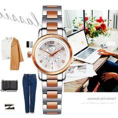 31.35$  Buy now - https://alitems.com/g/1e8d114494b01f4c715516525dc3e8/?i=5&ulp=https%3A%2F%2Fwww.aliexpress.com%2Fitem%2FSINOBI-Fashioh-Women-Wrist-Watches-Golden-Watchband-Top-Brand-Luxury-Ladies-Quartz-Clock-Female-Bracelet-watch%2F32782845034.html - SINOBI Fashioh Women Wrist Watches Golden Watchband Top Brand Luxury Ladies Quartz Clock Female Bracelet watch Montres Femmes 31.35$