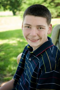 Meet AFFEC's Kid of the Day--Tyler, from Pennsylvania, age 15! http://www.afamilyforeverychild.org/php/ViewKid.php?id=2184