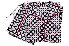 Monique Pajama Set
