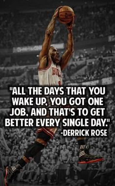 Glad to see D Rose back and healthy. #Basketball #D-Rose #NBA