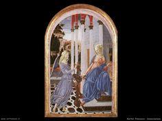 martini francesco di giorgio  Annunciazione Martini, Painting, Art, Painting Art, Paintings, Painted Canvas, Martinis