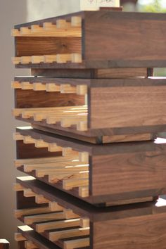 wine rack modules