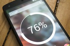 How to fix your Android phone's terrible battery life #Unnito [ Unnito.com ]