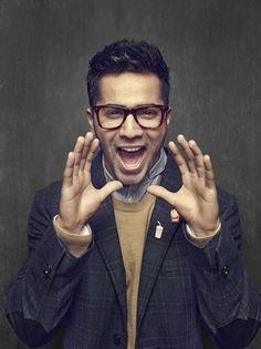 Varun Dhawan likely to replace Sidharth Malhotra in Karan Johar's Dhyan Chand biopic? Dhyan Chand, Alia Bhatt Varun Dhawan, Karan Johar, Aamir Khan, Dear Future Husband, Cute Actors, Bollywood Stars, Celebs, Celebrities